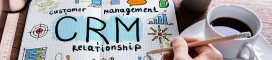 Customer Relationship Management (CRM) Solutions