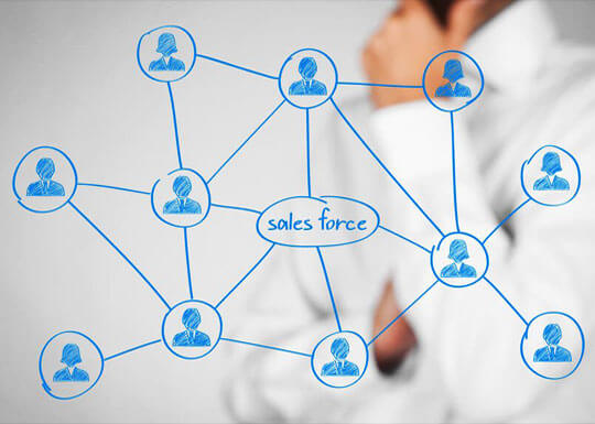 SalesForce Reporting Solutions