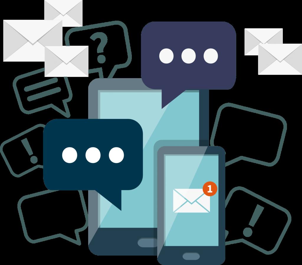 Branded SMS Marketing